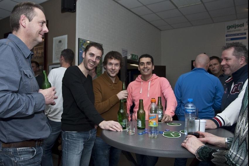 De Elburger Sportclub bestaat vandaag 75-jaar - Elburger SC