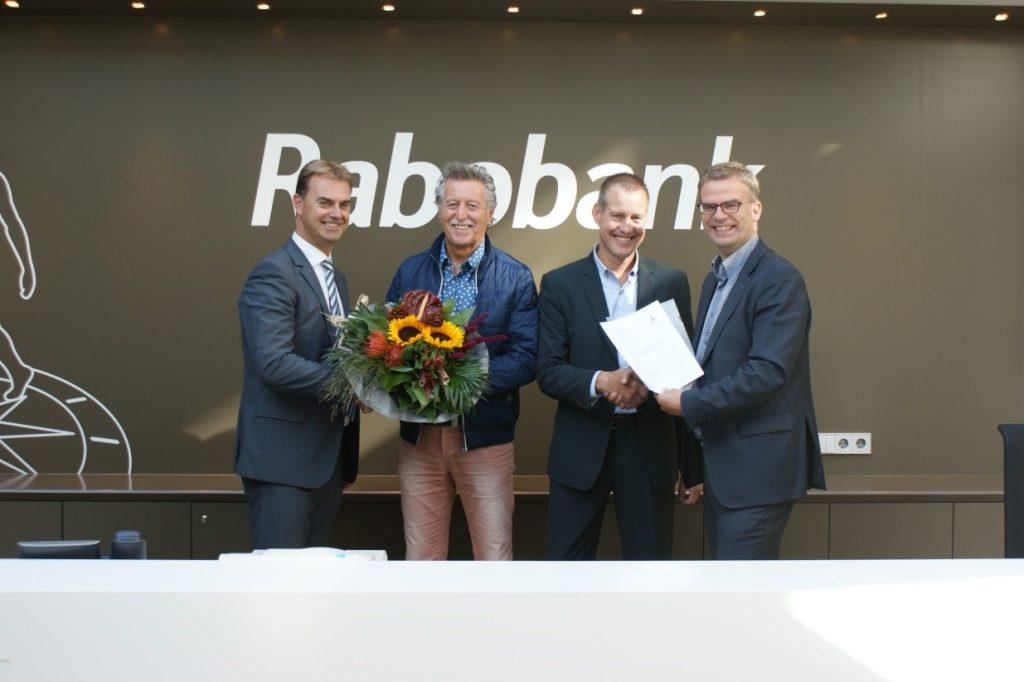 Rabobank Techniekschool