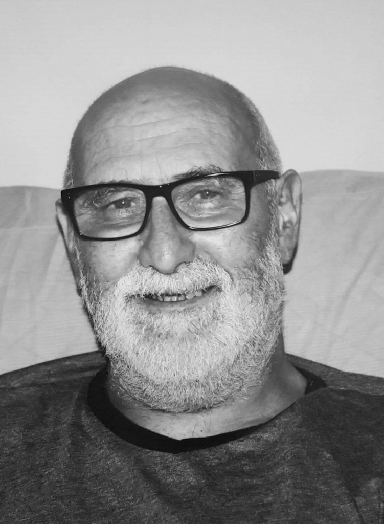 Gerrit Nagelhout