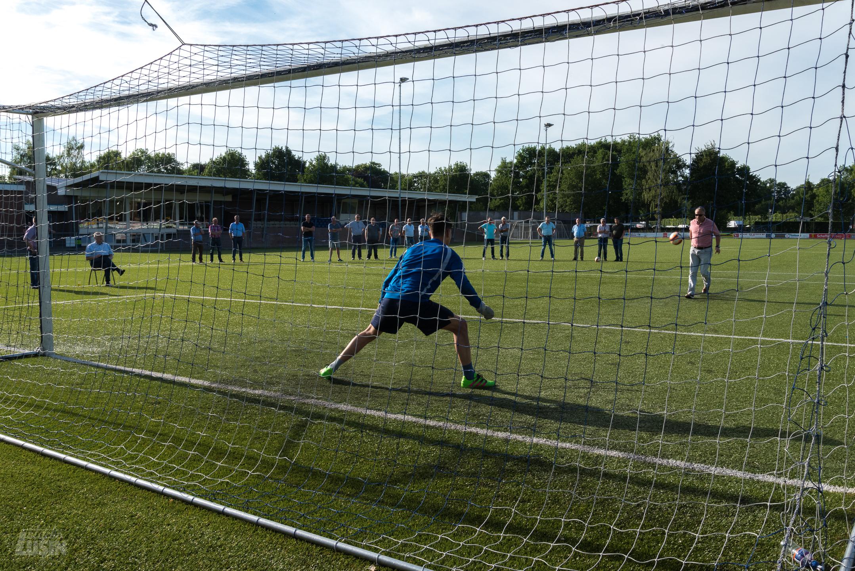 Businessclub sluit seizoen in stijl af - Elburger SC