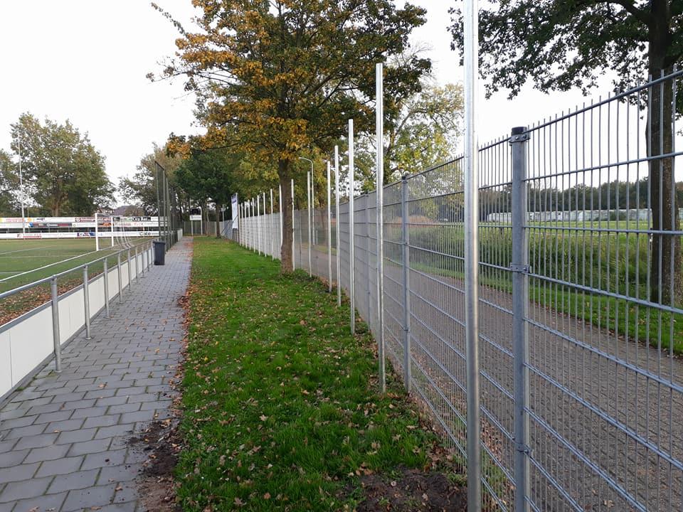 Vrijwilligers ook bij ESC onmisbaar - Elburger SC