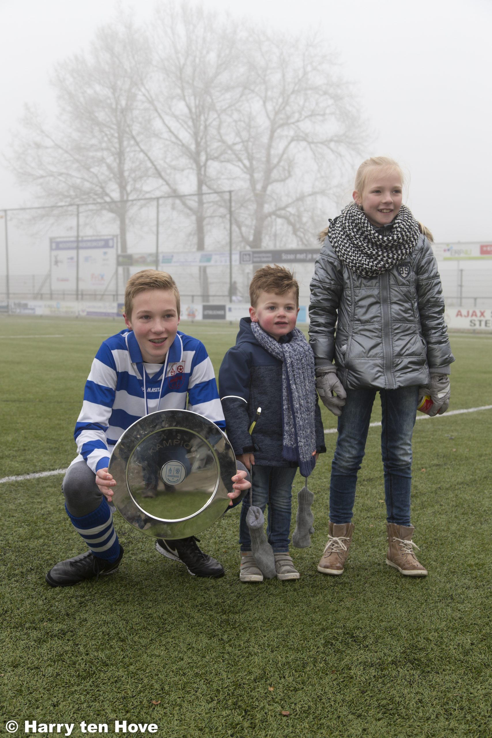 JO15-2 ONVERSLAGEN KAMPIOEN NAJAAR 2017 - Elburger SC