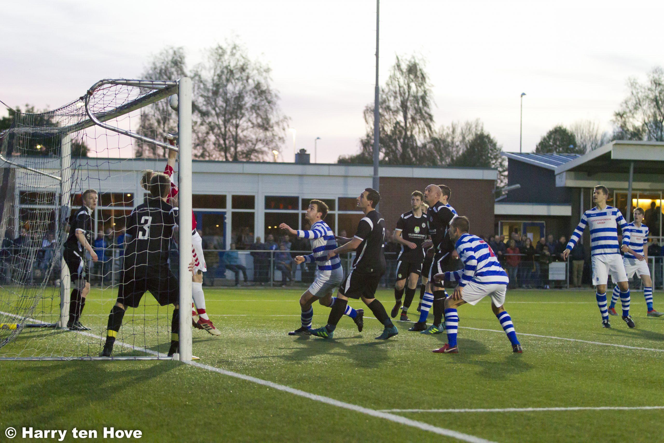 Kampioenschap gloort voor Elburger Sportclub ! - Elburger SC
