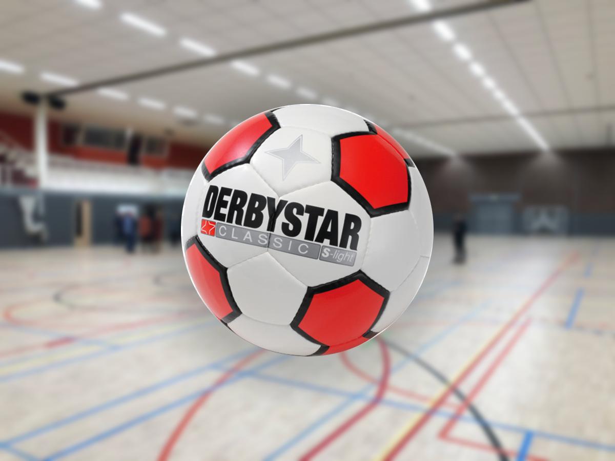 Laatste kans inschrijving Kersttoernooi 2018 - Elburger SC