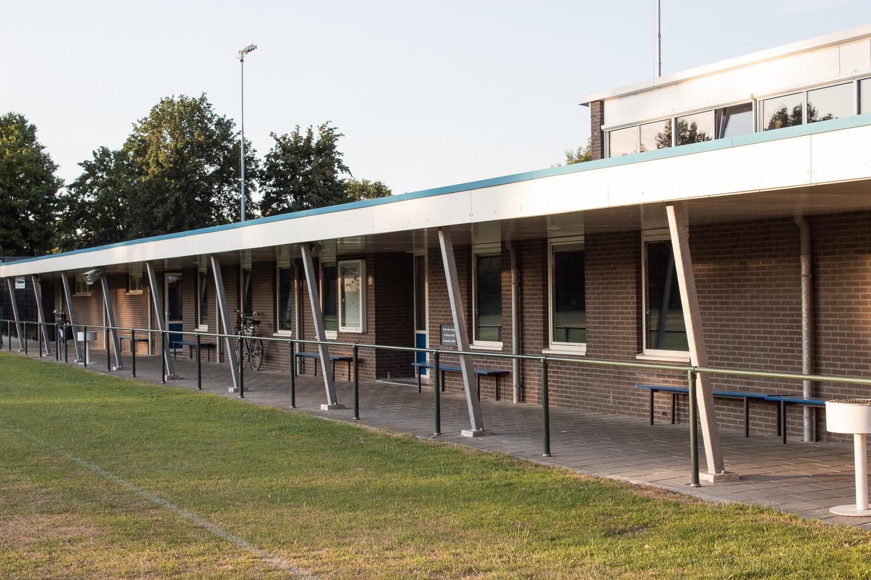 Zomerstop Elburger SC uitgesteld - Elburger SC