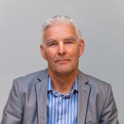 Jaap van der Beek - Elburger SC