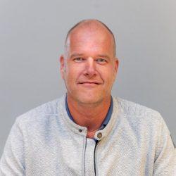 Mike van der Ziel - Elburger SC