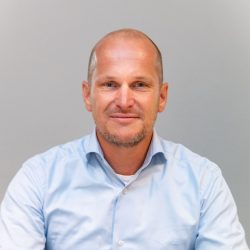 Jeroen Peute - Elburger SC