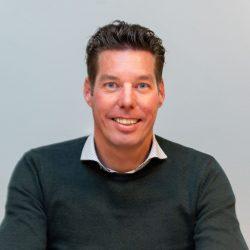 Andries van der Beek - Elburger SC