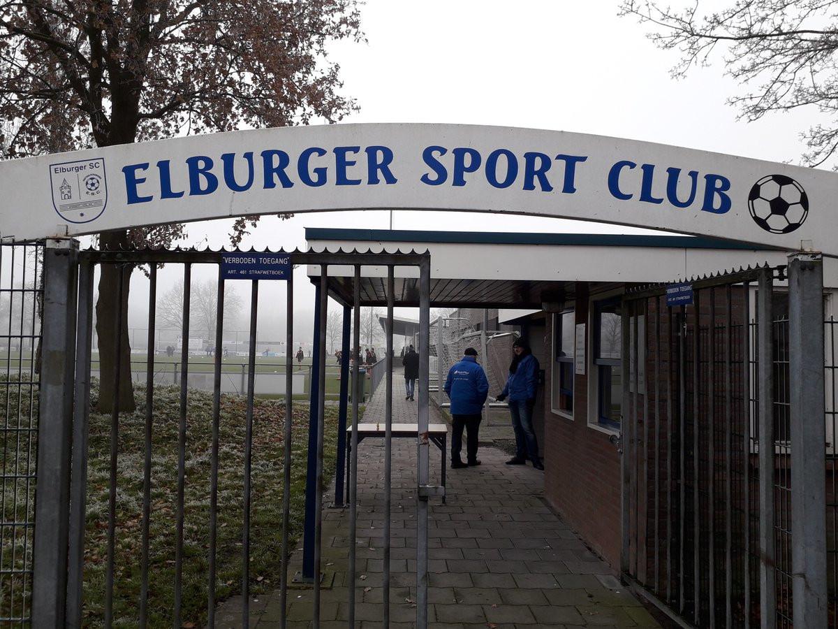 Vrijwilligers gezocht - Elburger SC