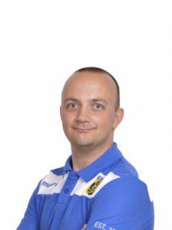 Gerrit van den Hoorn - Elburger SC