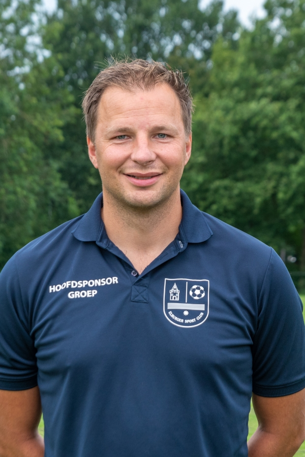 Frans Koornberg - ESC 1 (ElburgerSC)