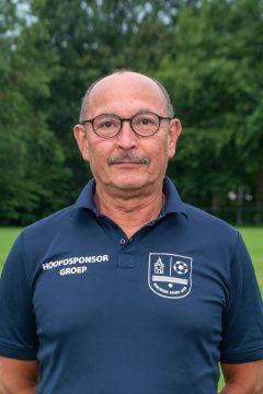 Jimmy Roessler - Elburger SC