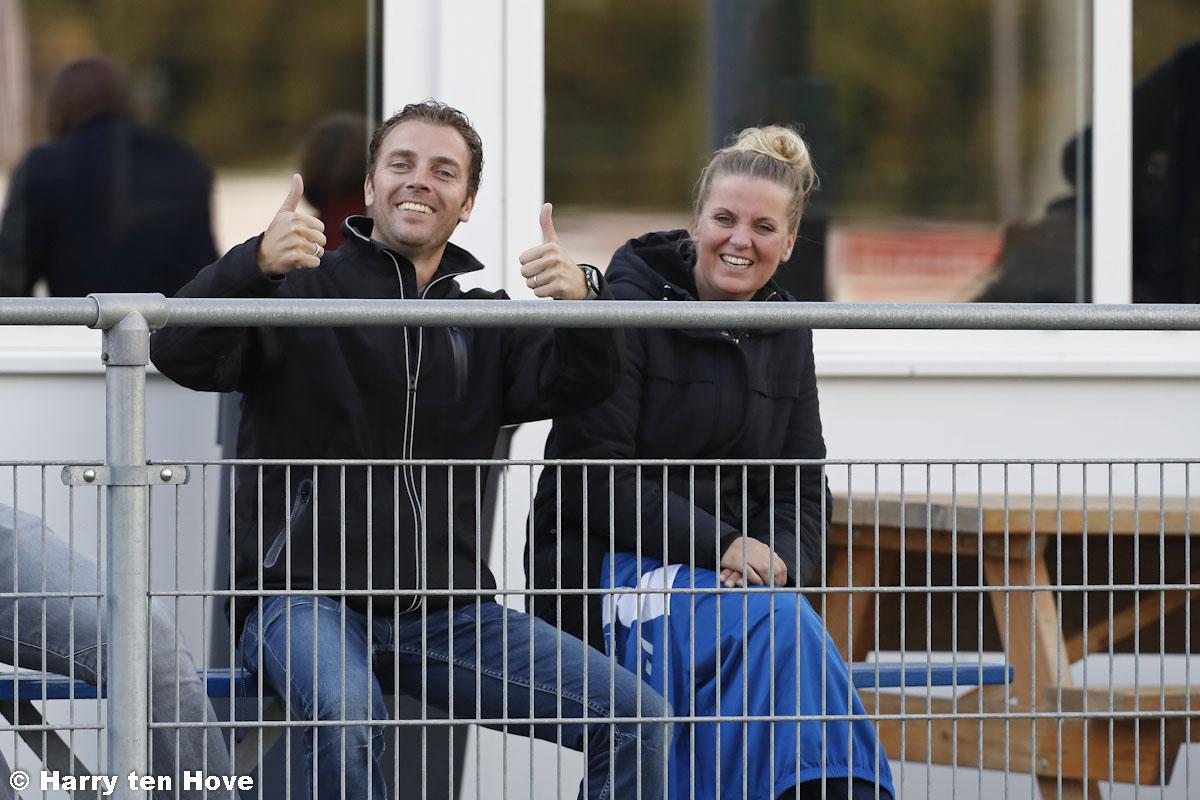 Opnieuw volle buit voor Elburge Sportclub - Elburger SC
