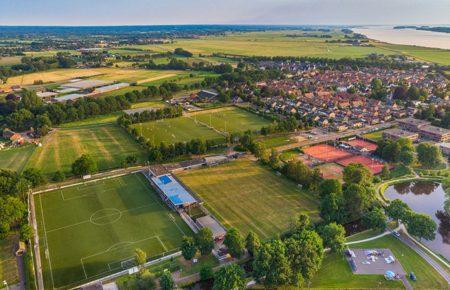 Herstart trainingen Elburger Sportclub - Elburger SC