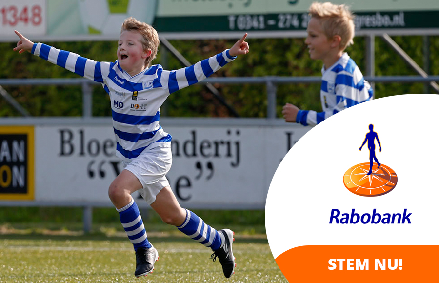 Steun de Elburger Sportclub via de Rabobank ClubSupport - Elburger SC