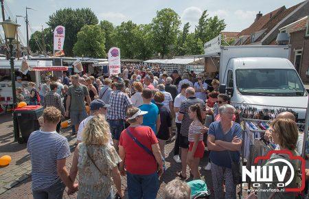Pinkstermarkt Elburg gaat niet door - Elburger SC