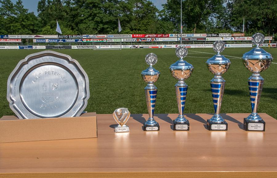 ElburgerSC - Aanmelden voor sponsortoernooi
