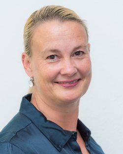 Maggie Verweij - Elburger SC