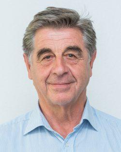 Henk Hulst - Elburger SC