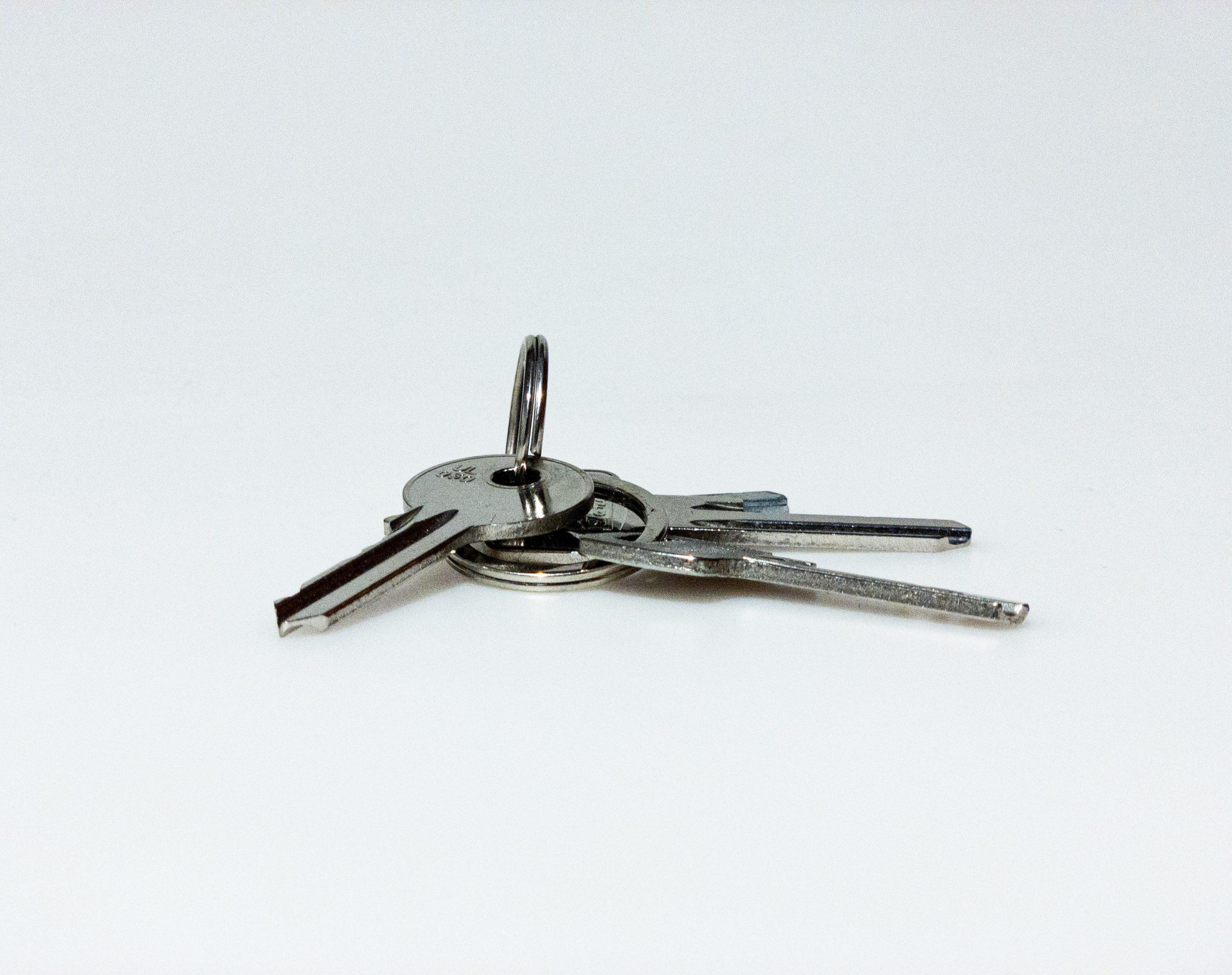 Inleveren sleuteltags van het clubgebouw - Elburger SC