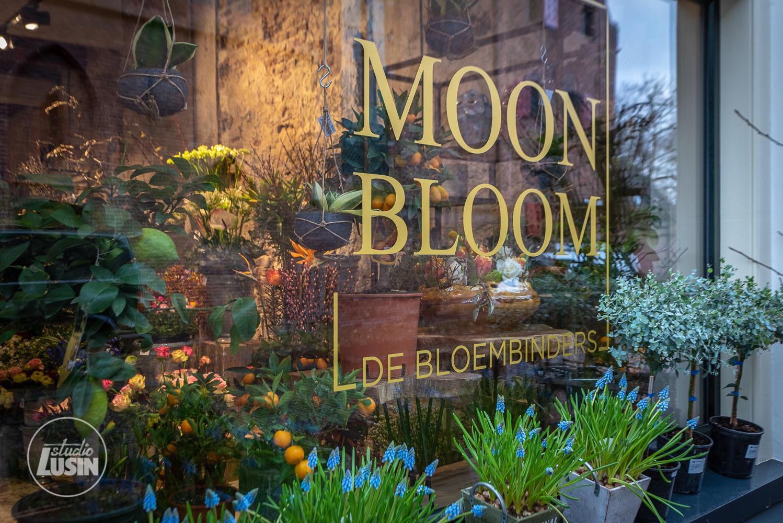 MoonBloom De Bloembinders nieuwe sponsor Elburger SC - Elburger SC