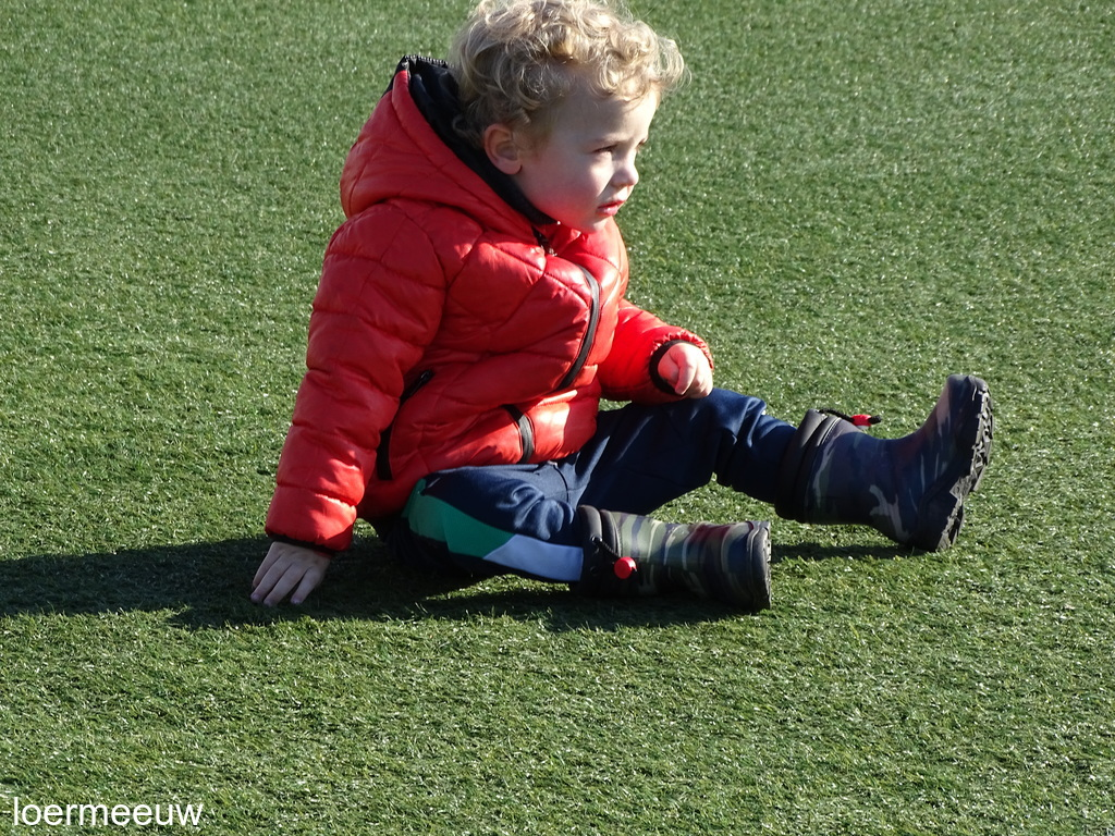 Voetbalschool ESC afgelopen zaterdag van start - Elburger SC