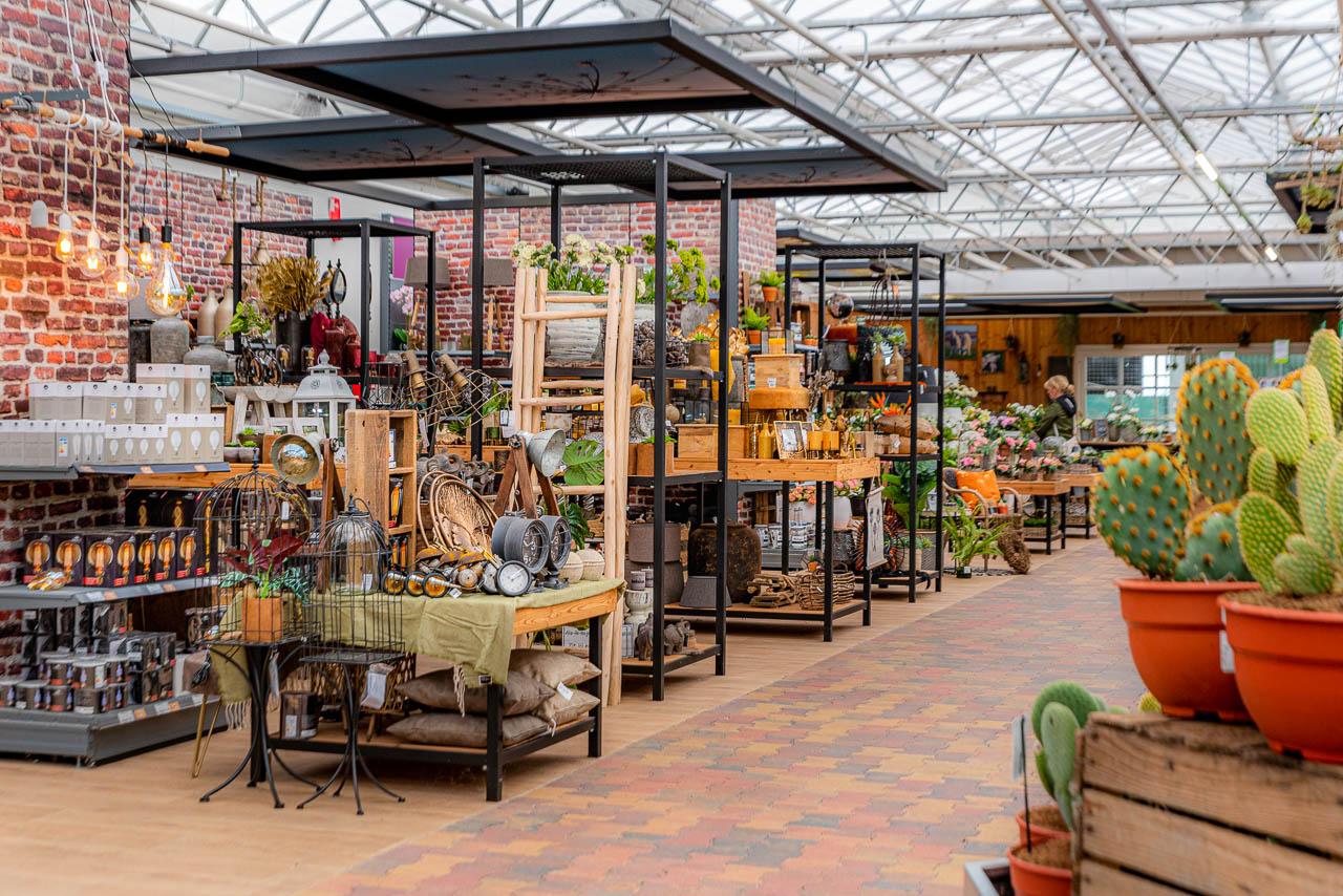 Tuincentrum de Nieuwstad nieuwe sponsor - Elburger SC