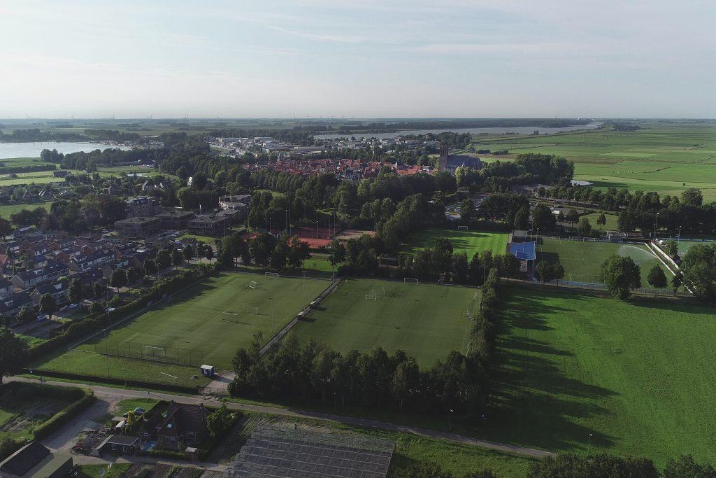 ElburgerSC - Veld/trainingsschema seizoen 2020/2021