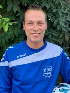 Trainer Raoul Jessurun
