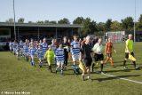 Elburger Sportclub verliest derby tegen DSV '61: 1-4 !