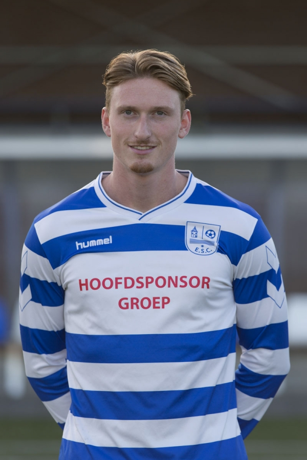 Jens Jansen - ESC 1 (ElburgerSC)