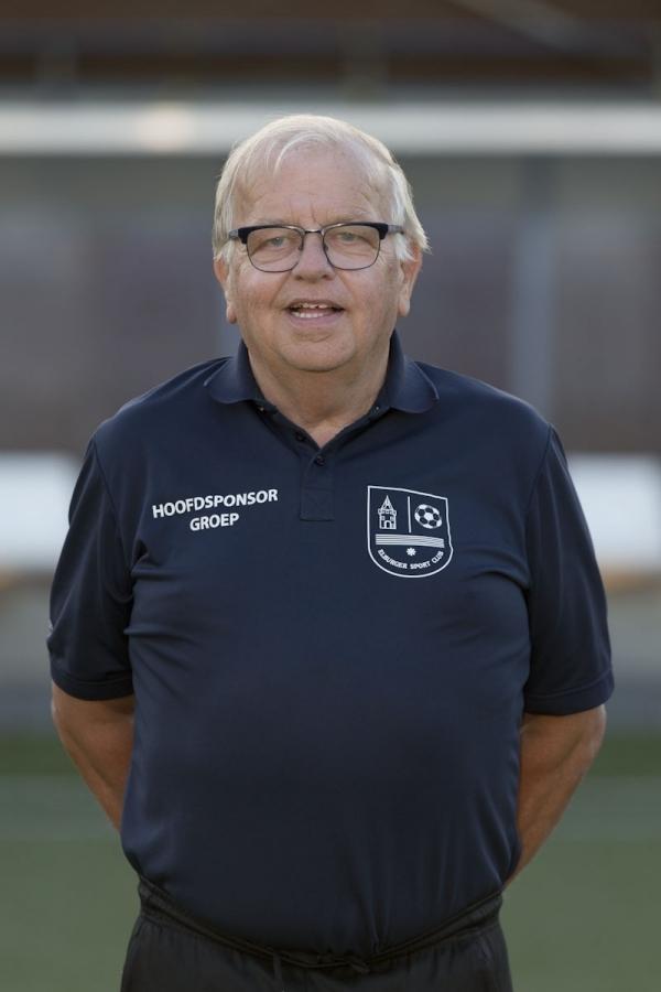 Gerrit Bos - ESC 1 (ElburgerSC)