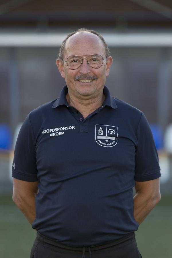 Jimmy Roessler - ESC 1 (ElburgerSC)