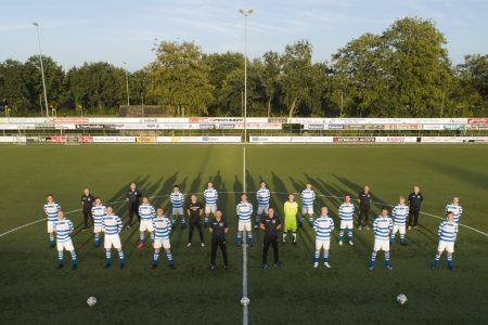 Elburger Sportclub ontvangt SC Rouveen - Elburger SC