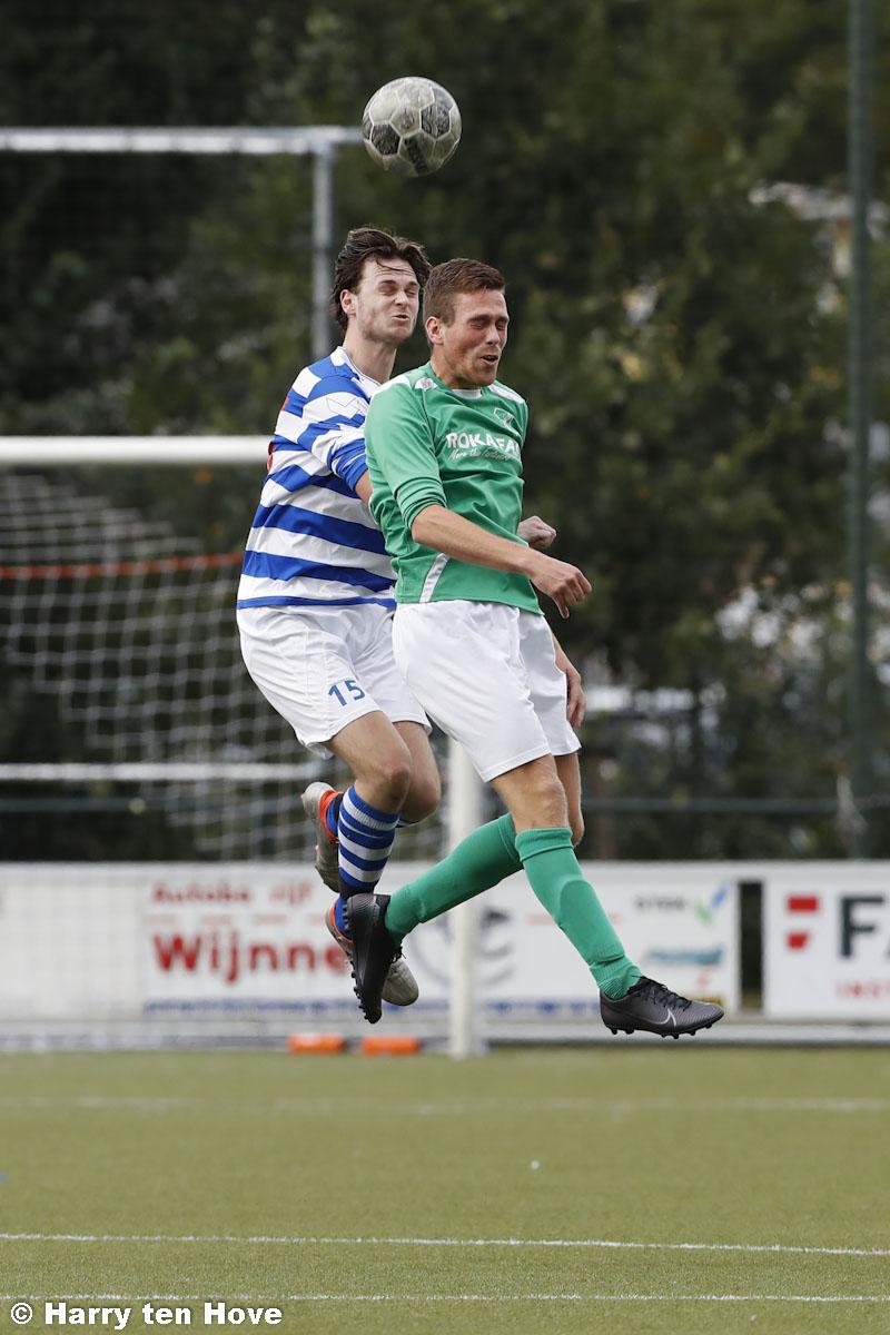 Elburger Sportclub wint laatste bekerwedstrijd - Elburger SC