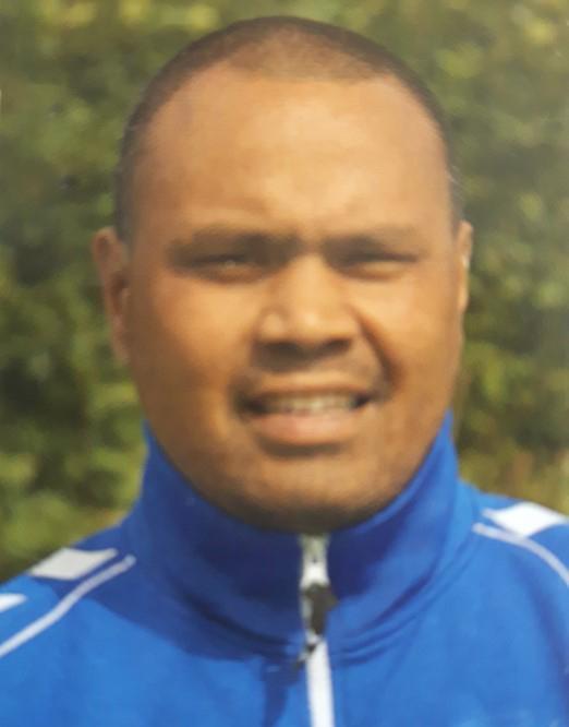 Trainer Evert Duin - Elburger SC