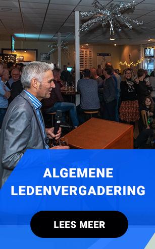 Uitnodiging Algemene Ledenvergadering (maandag 4 oktober) - Elburger SC