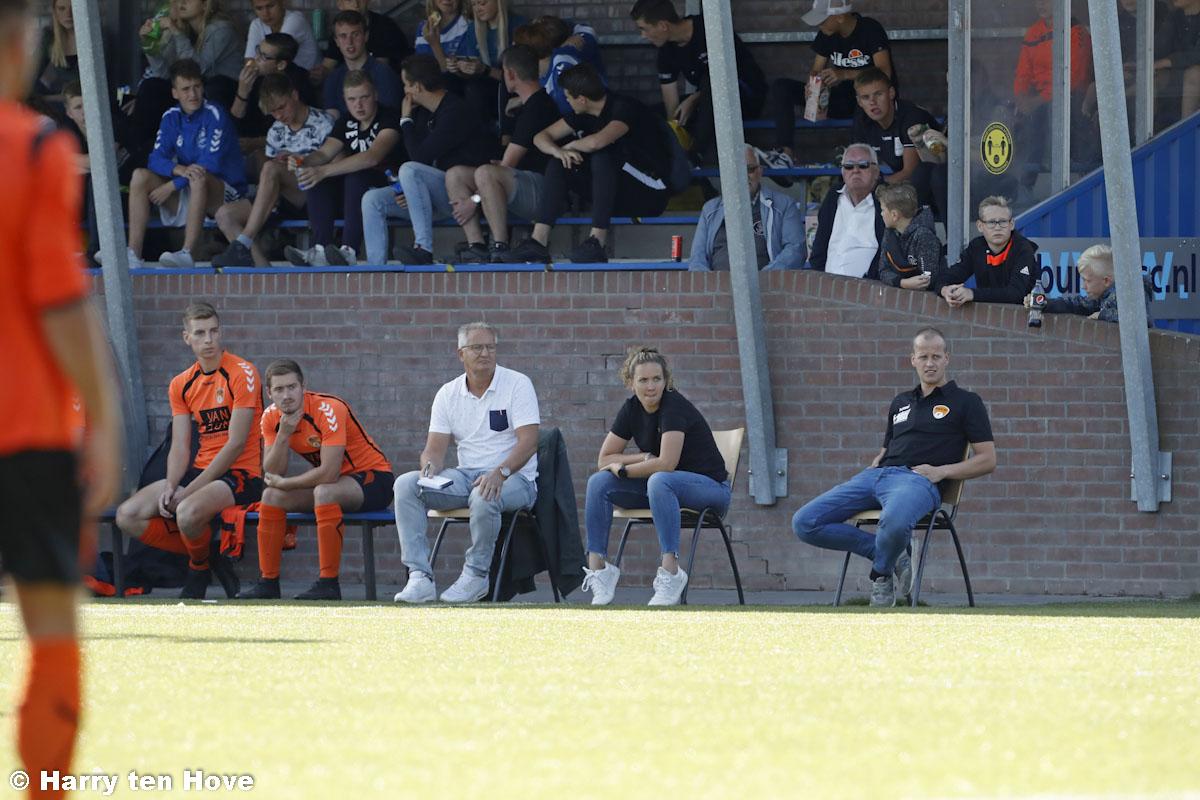 Elburger Sportclub verliest derby tegen DSV '61: 1-4 ! - Elburger SC