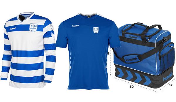 Extra kledingruilmomenten 24 en 25 maart as - Elburger SC