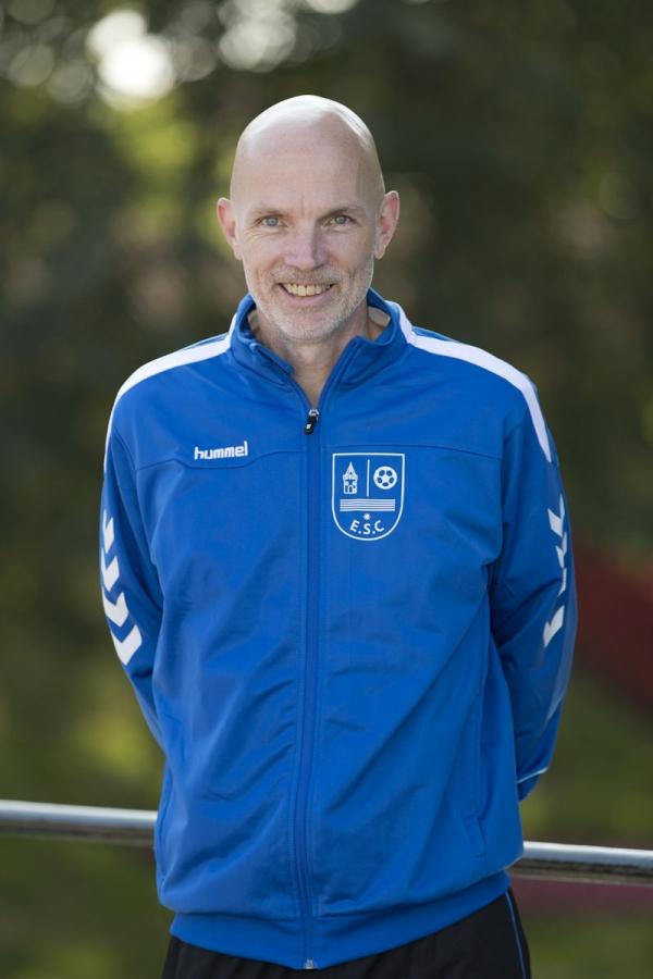 Bert Lowijs - VR 1 (ElburgerSC)