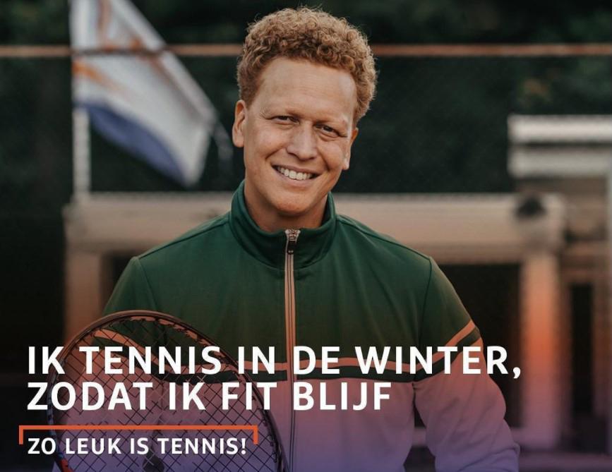 Tennisclub Elburg introduceert de Winter Challenge - Elburger SC