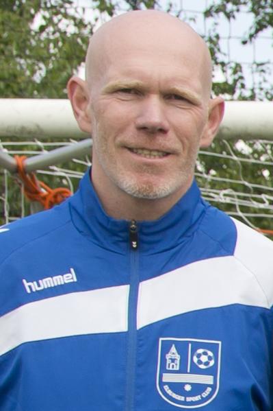 Cees van Loo komend seizoen assistent-trainer 1e selectie - Elburger SC