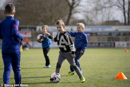 29 mei afsluiting ESC-voetbalschool & Inlooptraining - Elburger SC