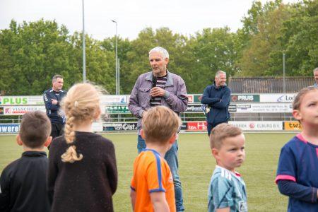 #19 Van de voorzitter - Elburger SC