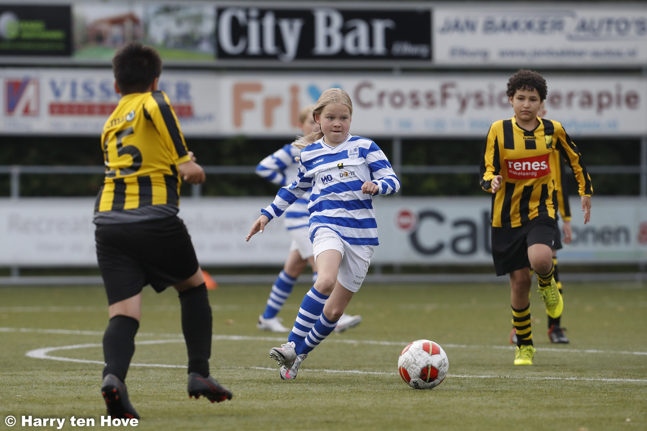 ElburgerSC - Laatste KNVB Regiocup