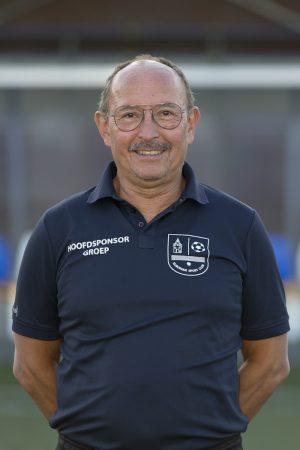 Beëindiging dienstverband Jimmy Roessler - Elburger SC