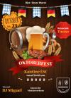 ElburgerSC - ESC Oktoberfest op zaterdag 23 oktober